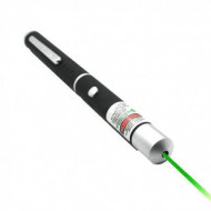 Laser verde 100mW cu 1 capat pointer