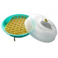Incubator de oua cu termohigrometru IO103TH