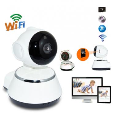 Camera Wifi Smart Net Camera