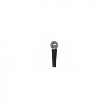 Microfon profesional cu fir
