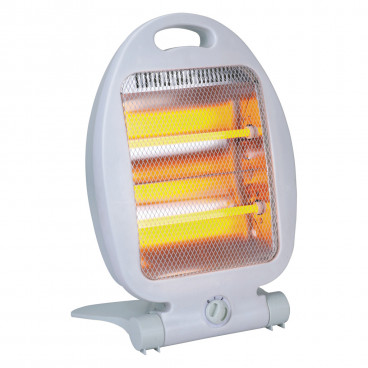 Radiator halogen 800W