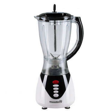 Blender multifunctional 2 in 1, 350W, 3 viteze