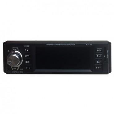 Professional Player Auto cu slot SD, USB, AUX, MP3