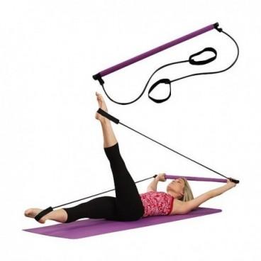 Aparat portabil pentru exercitii - Pilates