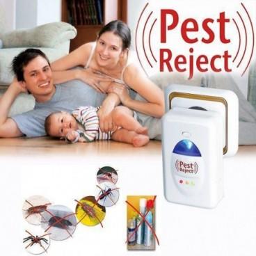 Set 2 bucati aparat impotriva daunatorilor Pest Reject