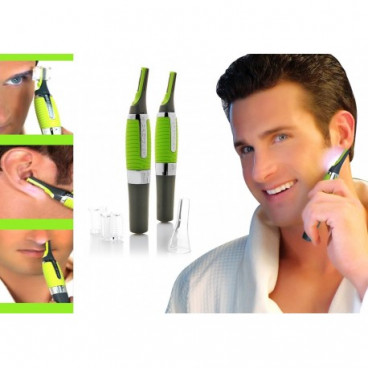 Trimmer barbati Micro Touch Max