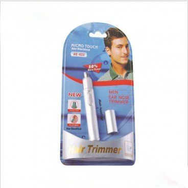 Trimmer barbati Micro Touch 822