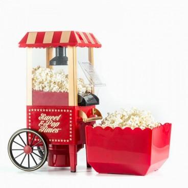 Aparat de facut popcorn Old Fashioned