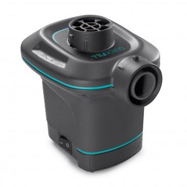 Pompa de aer electrica cu 3 adaptoare, alimentare priza 220V