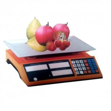 Cantar electronic comercial - capacitate 60 KG