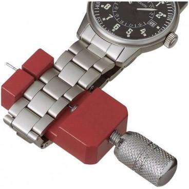 Dispozitiv profesional pentru scurtarea brăţărilor de ceas