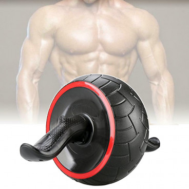 Aparat roata pentru abdomene si definire musculara Ab-Carver Gym