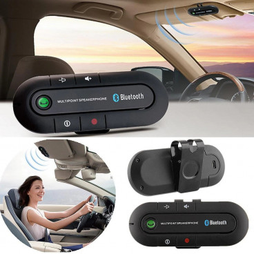 Handsfree car kit bluetooth