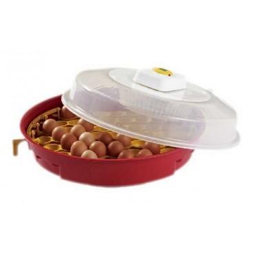 Incubator IO103 pentru oua termostat