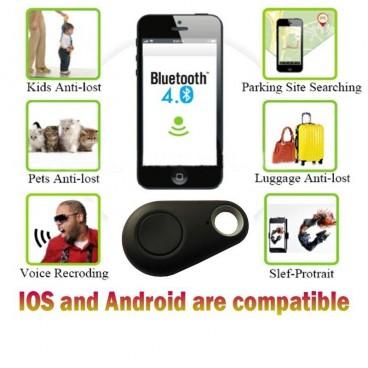 Dispozitiv iTag antipierdere cu localizare