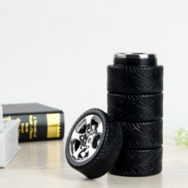 Termos 450g Tyre Cup