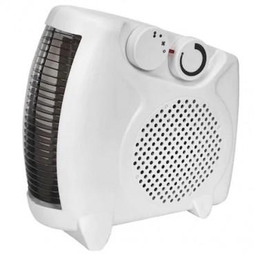 Aeroterma, 230V, 1000w/2000W cu termostat FH-06