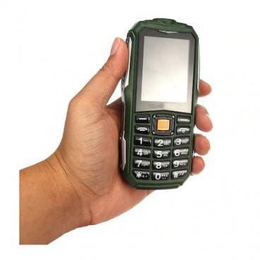 Telefon mobil militar Land Rover Hodoly Tactic L9