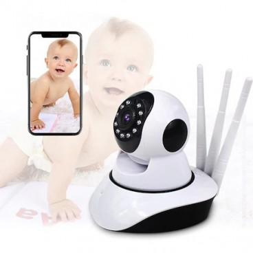 Supraveghere audio-video Baby Monitor